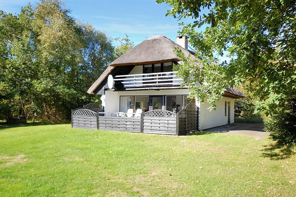 Holiday home 15-0007 Rodhus