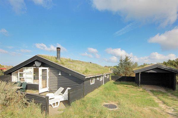 Holiday home 15-0144 Rodhus