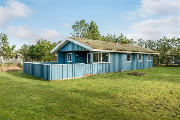 Ferienhaus, 15-0214