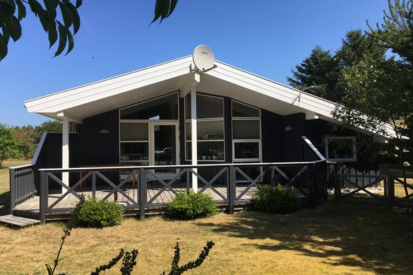 Ferienhaus, 15-0221