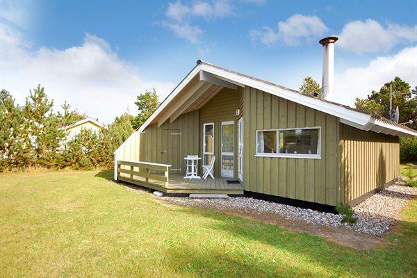 Ferienhaus, 15-0226