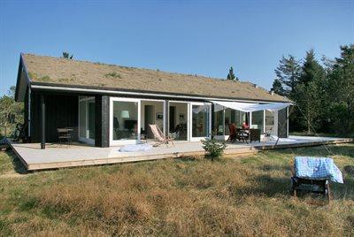 Holiday home 15-0227 Rodhus