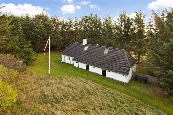 Ferienhaus Rodhus