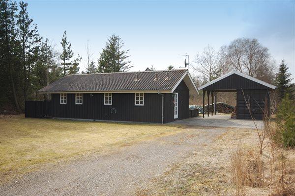 Sommerhus, 15-1063