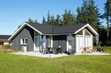 Holiday home 15-1071 Tranum