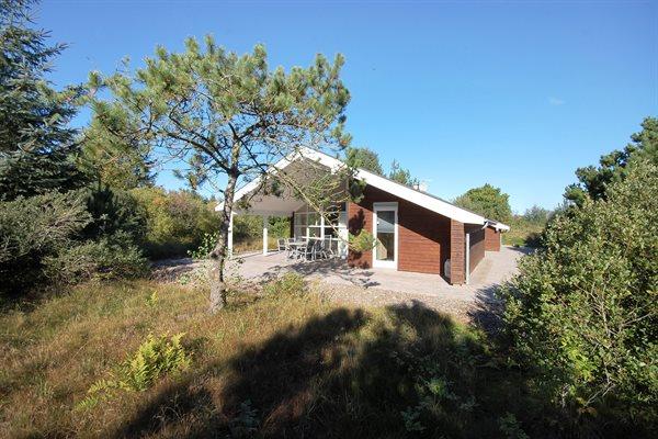 Sommerhus, 15-1076