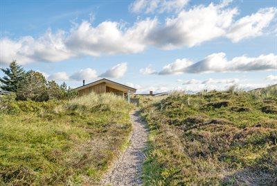Gæstebog Sommerhus 16-0050 Slettestrand