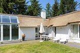 Stuga 16-0057 Slettestrand