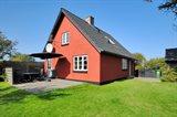 Stuga 16-0058 Slettestrand