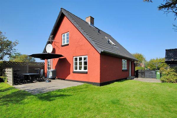 Ferienhaus, 16-0058