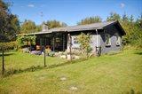 Stuga 16-0059 Slettestrand