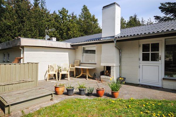 Sommerhus, 16-0452