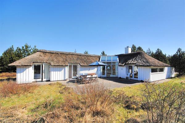 Sommerhus, 16-0812