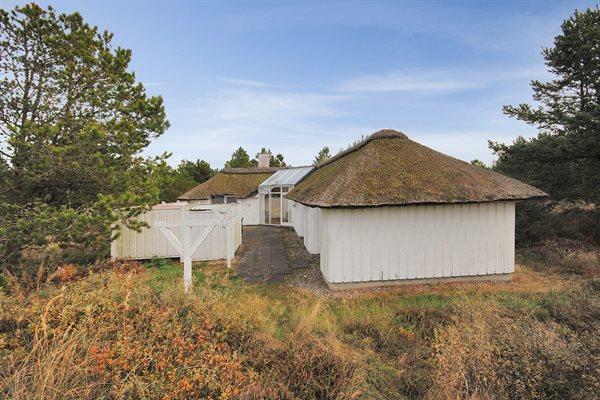 Sommerhus, 16-0813