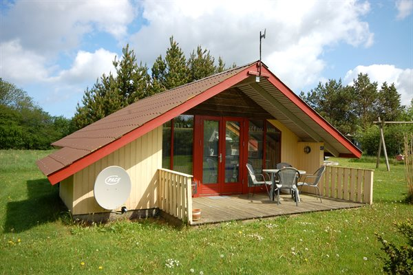 Holiday home 16-1002 Kollerup