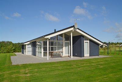 Holiday home 16-1042 Kollerup