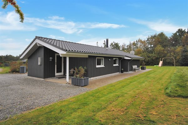 Holiday home 16-1045 Kollerup