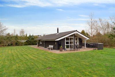Holiday home 16-1045 Kollerup