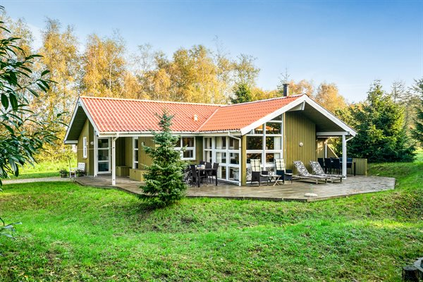 Holiday home 16-1053 Kollerup