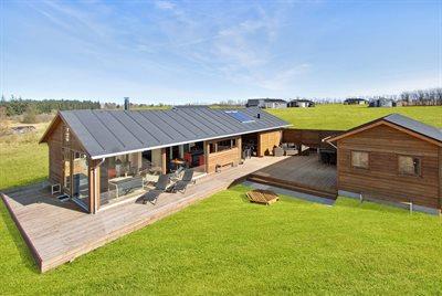 Holiday home 16-1066 Kollerup