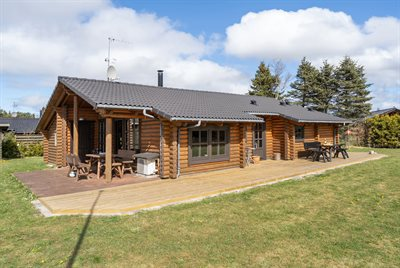 Holiday home 16-1067 Kollerup