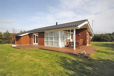 Holiday home 16-1068 Kollerup
