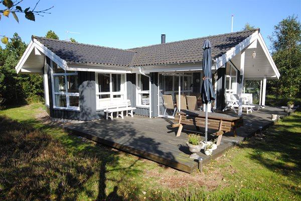 Sommerhus, 16-2028