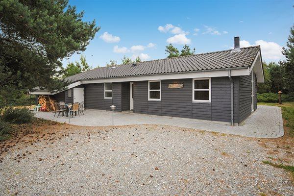 Sommerhus, 16-2060