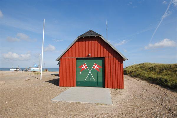 Sommerhus, 16-2081