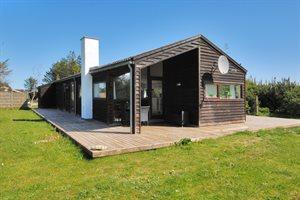 Ferienhaus 16-2088 Thorup Strand