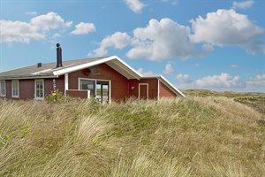 G�stebog Sommerhus 16-3032 Lild Strand