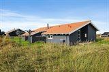 Stuga 17-1020 Klitmöller