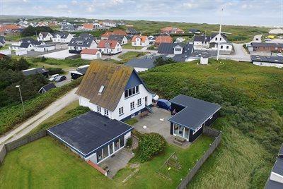 Ferienhaus 17-2043 Vorupör