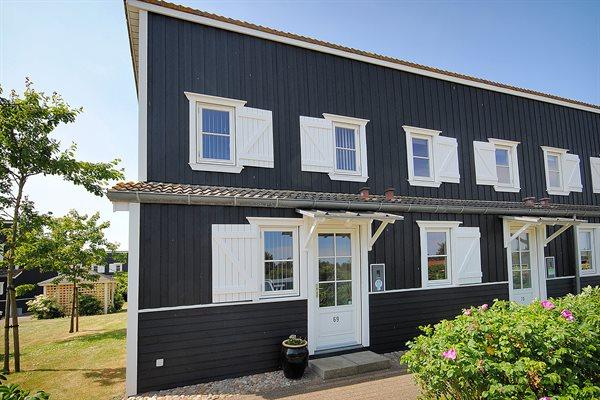 Ferienwohnung in einem Feriencenter 18-3081 Agger