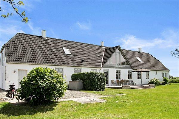Ferienhaus Kærgaarden, Vestervig