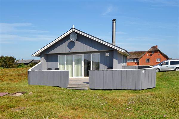 Sommerhus, 20-0015