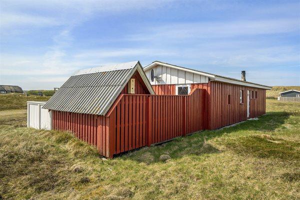 Sommerhus, 20-0018