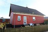 Ferienhaus in der Stadt 20-0022 Harboör