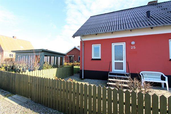 Sommerhus i by, 20-0022