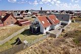 Semester lägenhet i en stad 20-0520 Thyborön