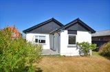 Ferienhaus in der Stadt 20-0523 Thyborön
