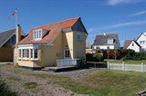 Ferienhaus in der Stadt 20-0532 Thyborön