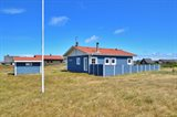 Holiday home 20-1028 Vrist