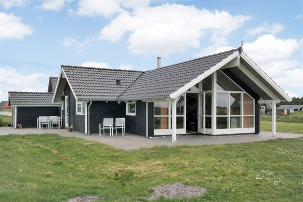 Ferienhaus 20-1119 Vrist