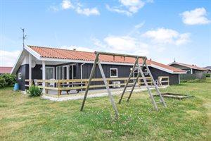 Guestbook Holiday home 20-2188 Vejlby Klit