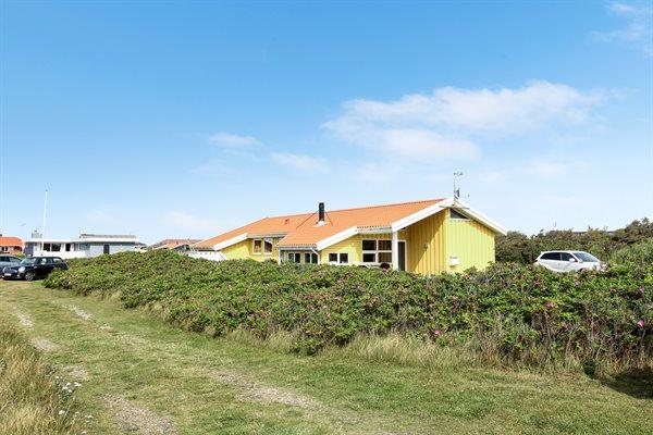 Ferienhaus 20-2202 Vejlby Klit