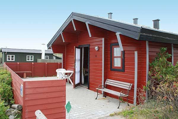Sommerhus i ferieby, 20-8075
