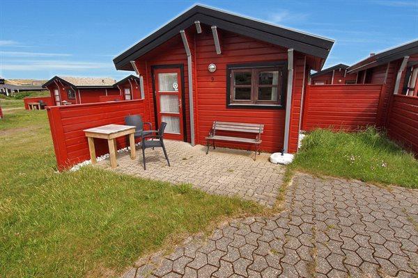 Sommerhus i ferieby, 20-8076