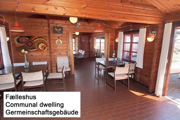 Sommerhus i ferieby, 20-8077