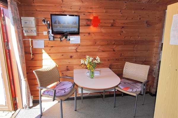 Sommerhus i ferieby, 20-8080